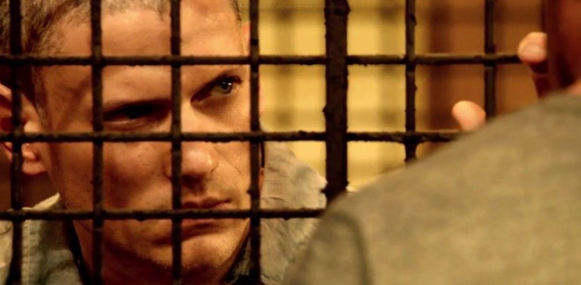 Widziałem już nowego Prison Breaka. Jest tragicznie, naprawdę beznadziejnie