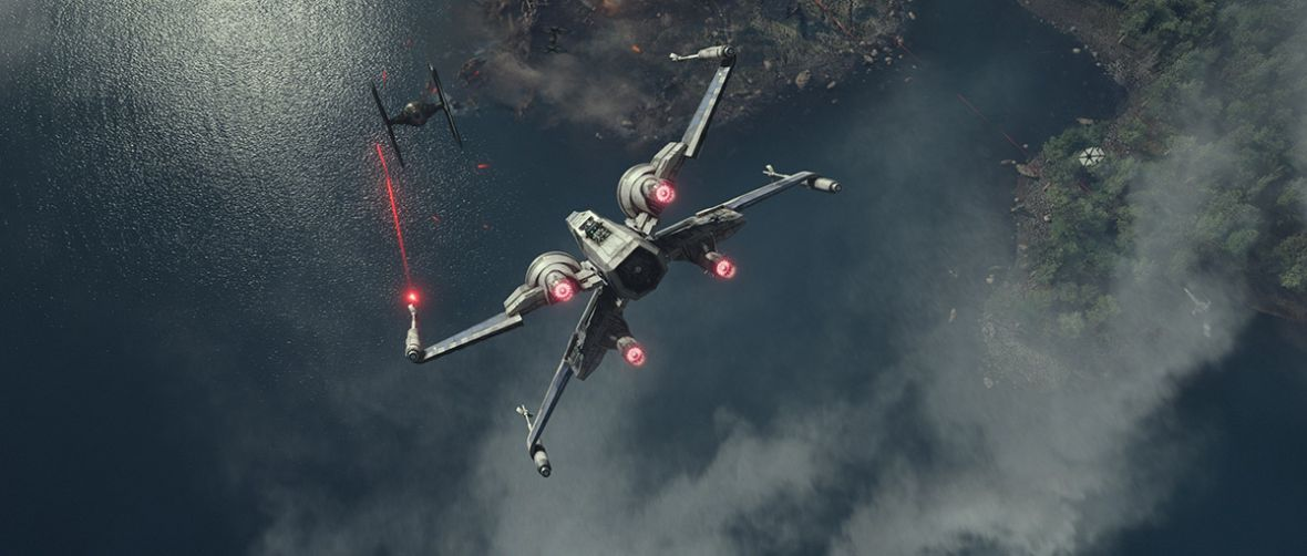 The Last Jedi i film o Hanie Solo. A potem? Mamy pierwsze plotki!