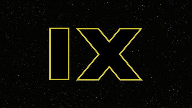 star wars epizod ix logo