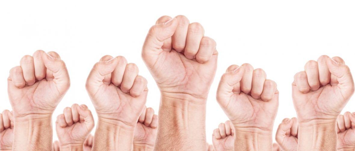 Widmo strajku amerykańskich scenarzystów coraz bliższe. Co z ulubionymi filmami i serialami?