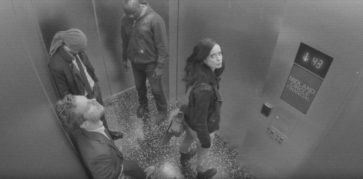 Netflix zdradza datę premiery The Defenders i pokazuje całą grupę superbohaterów