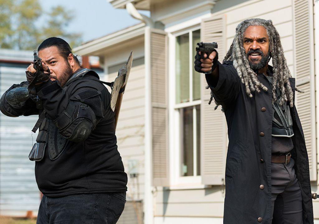 Recenzja The Walking Dead S07E16