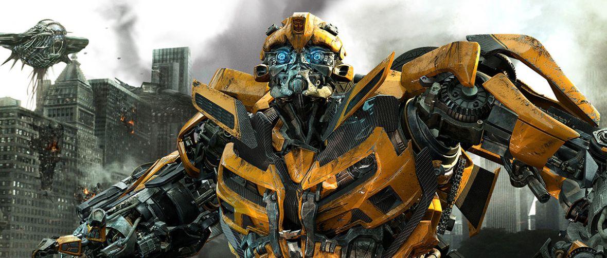 Michael Bay zwariował. Nie jeden, nie dwa, a 14 nowych filmów o Transformers!