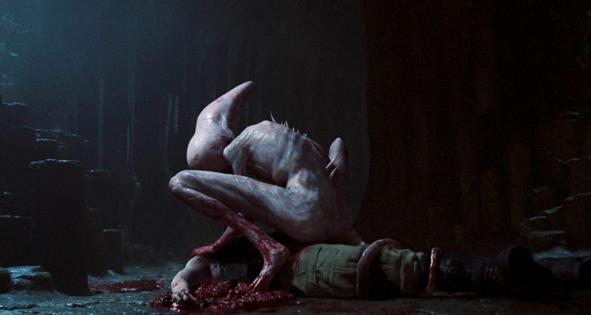 Twórcy Alien: Covenant opublikowali wideo 360 stopni, w którym zobaczysz świat z perspektywy… Obcego