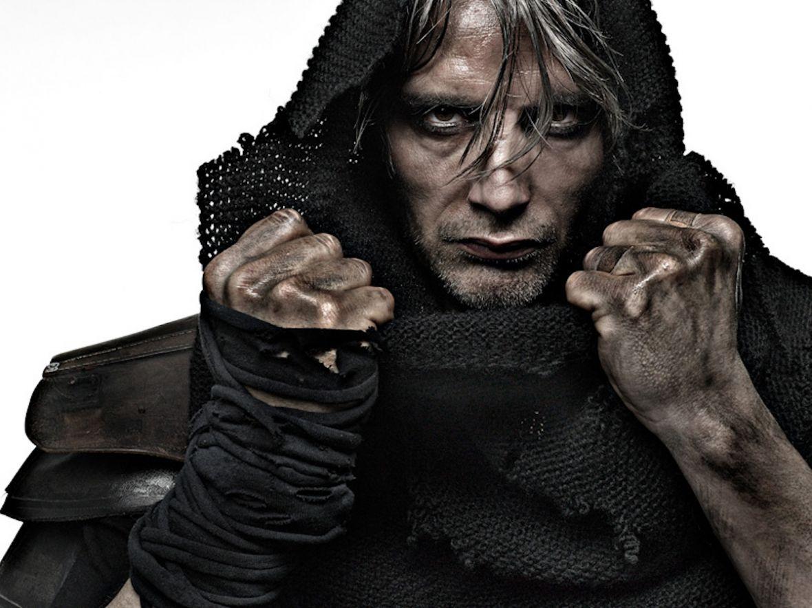 Netflix produkuje serial Wiedźmin, a my podpowiadamy, kto powinien wcielić się w Geralta