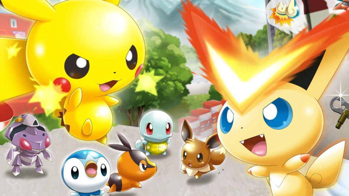 Zapomnij o Pokemon GO. The Pokemon Company zapowiada PokeLand dla Androida oraz iOS