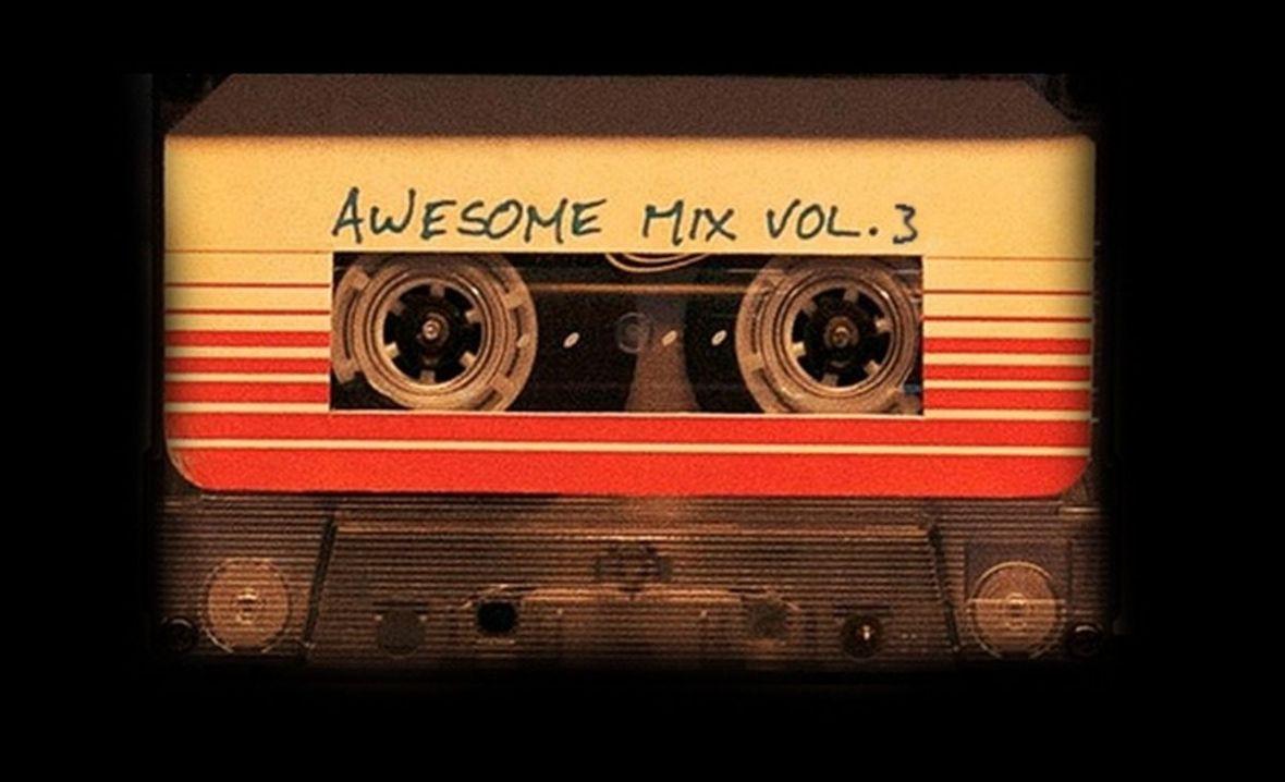 """Awesome Mix vol. 3 – nasze typy utworów, które powinny znaleźć się na soundtracku do """"Strażników Galaktyki 3"""""""
