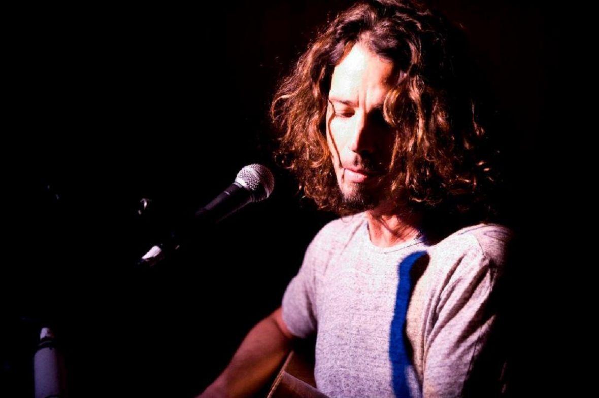 To wstrząs dla całego muzycznego świata. W wieku 52 lat odszedł Chris Cornell