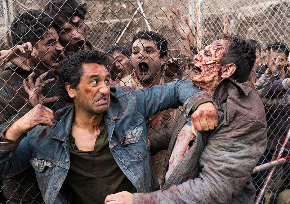 fear the walking dead 3 sezon recenzja