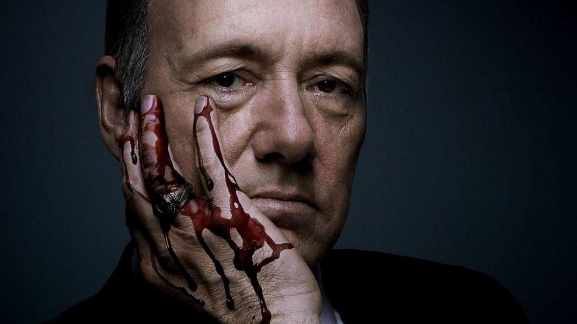 To już niemal pewne – 6. sezon House of Cards bez Franka Underwooda. Co dalej z serialem?