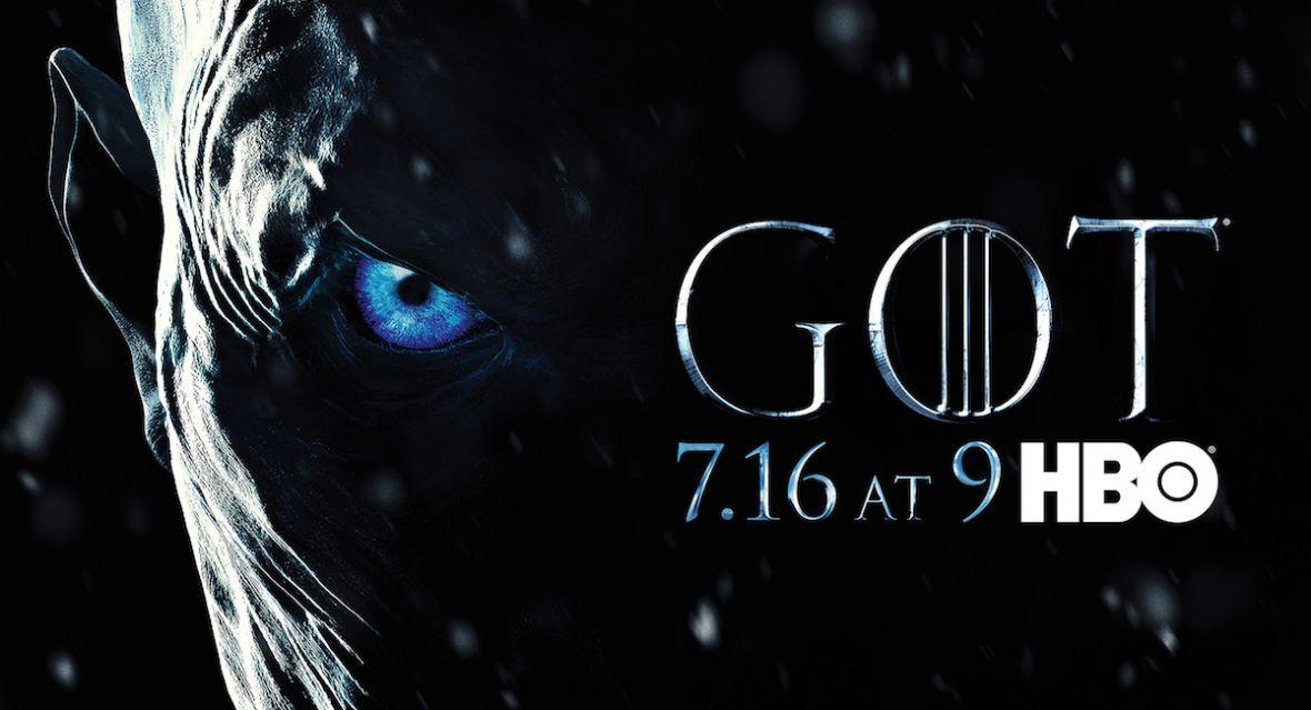 Nocny król ma oko na jednego z bohaterów Gry o tron
