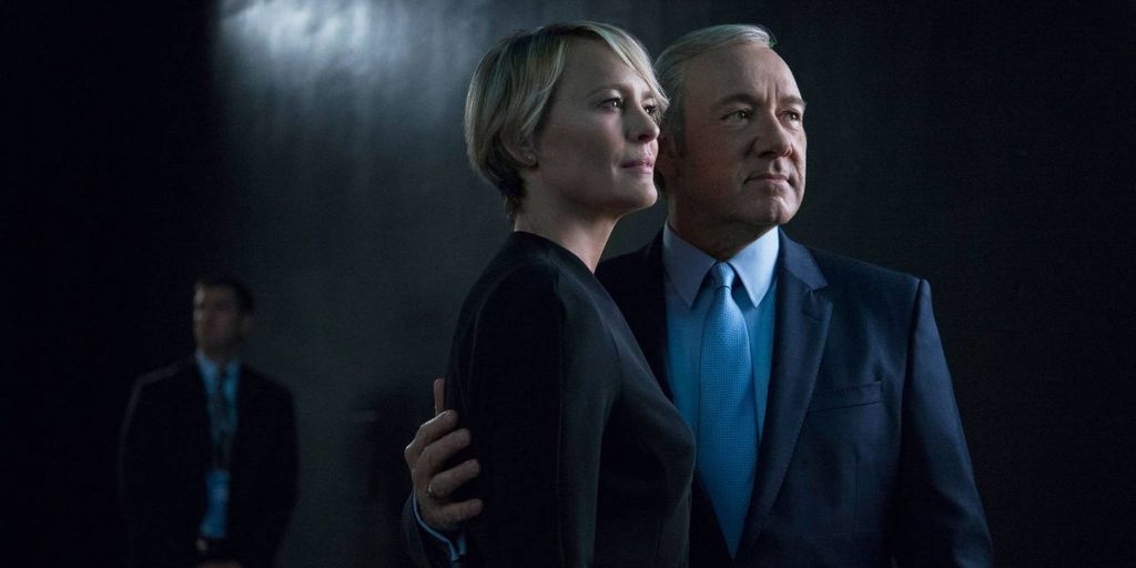 Recenzja 5 sezonu House of Cards