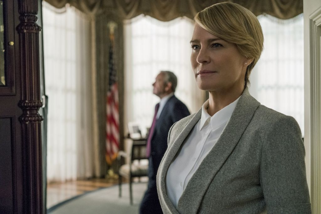 House of Cards 5 sezon - recenzja