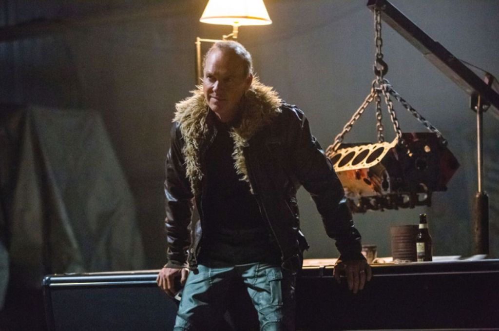 Michael Keaton Vulture