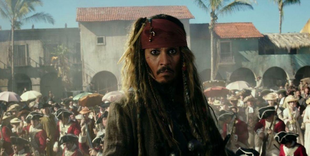 So long, Jack Sparrow. To była moja ostatnia piracka przygoda