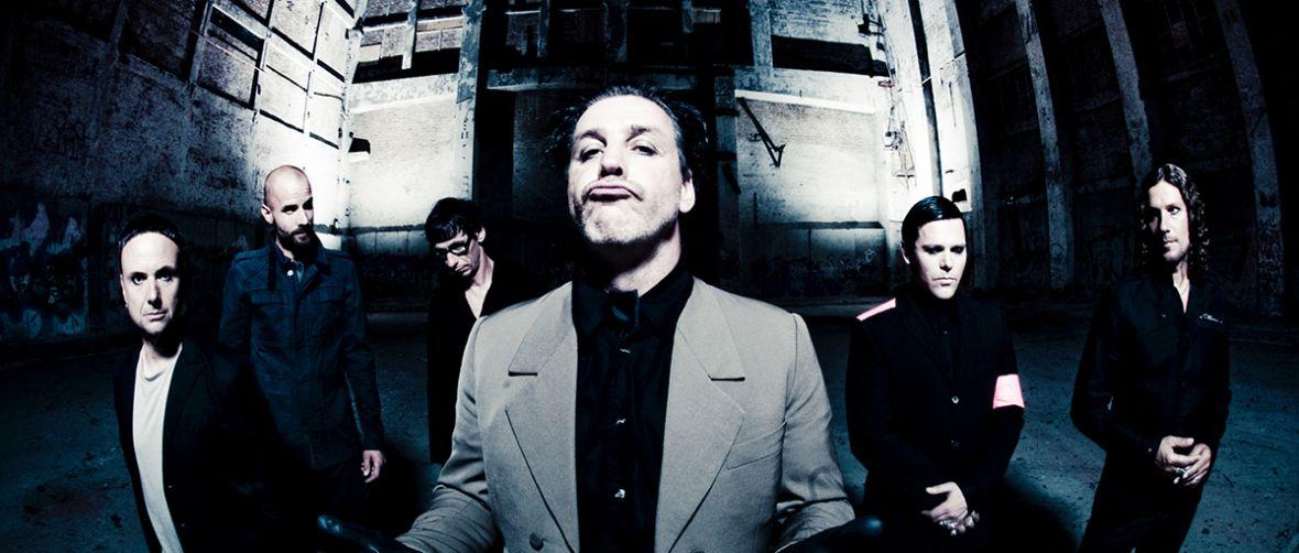 """Zajęło im to dekadę, ale się doczekamy. Rammstein nagrywa nową płytę i """"eksperymentuje"""""""