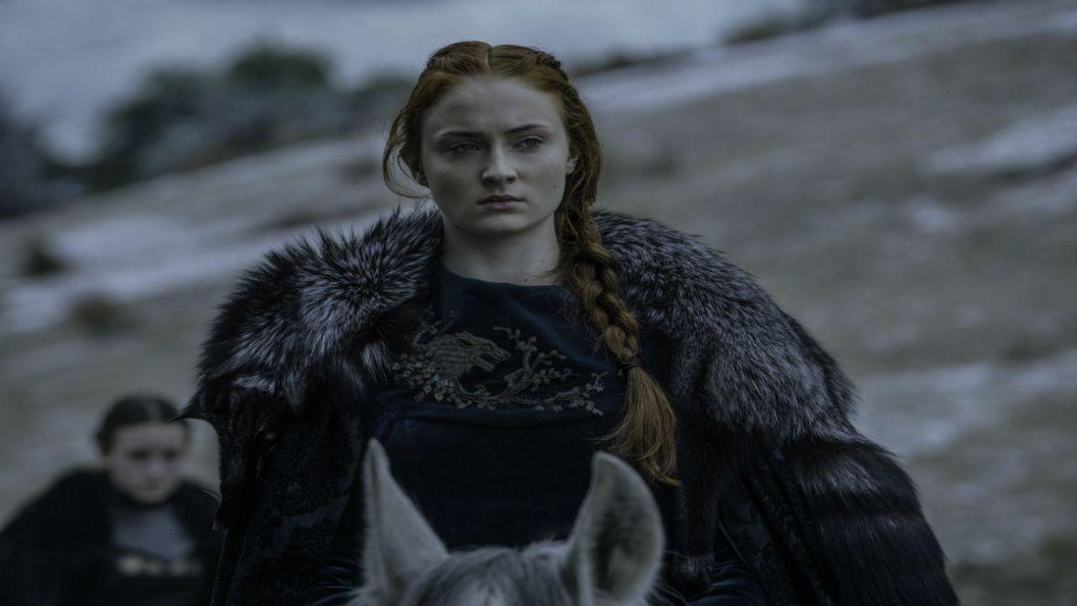 Z kim sprzymierzy się Jon Snow?