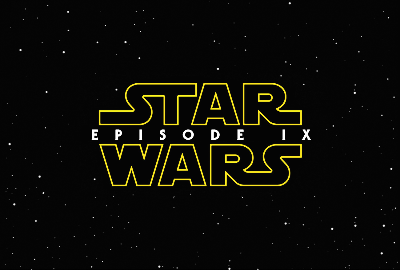 Gwiezdne Wojny epizod IX