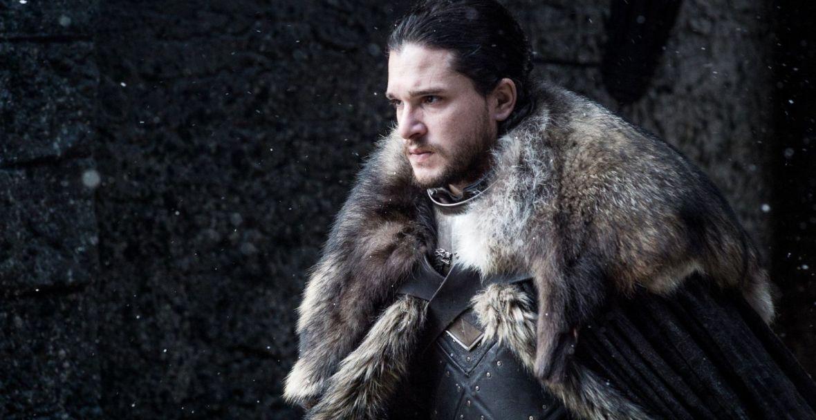 Po 20 latach od debiutu książki Gra o tron, nareszcie poznaliśmy prawdziwe imię Jona Snowa