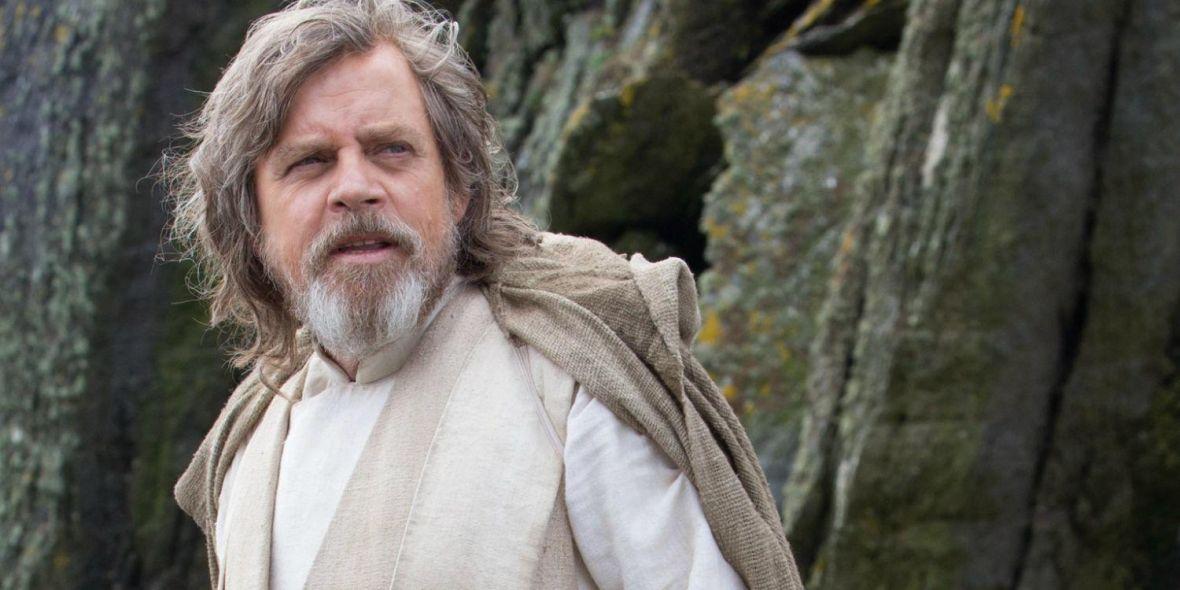 Mark Hamill ma za długi język. Zdradził, kiedy pojawi się nowy zwiastun Star Wars VIII