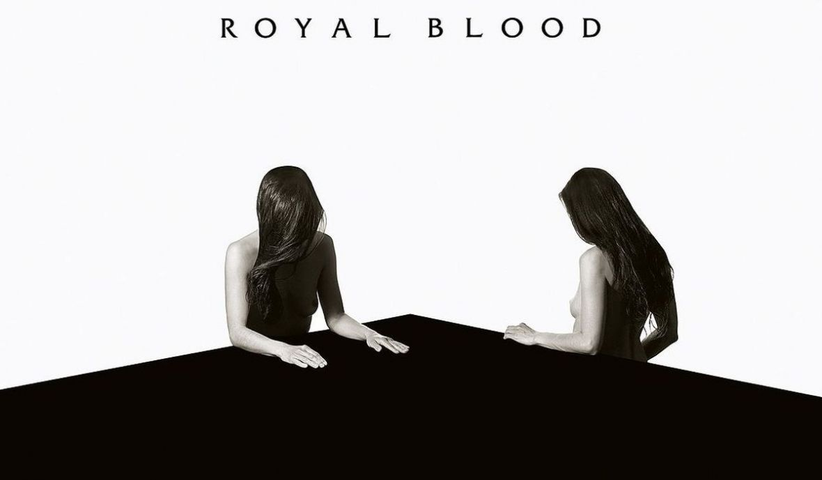 "Rock nie umarł. Royal Blood ""How Did We Get So Dark"" – recenzja Spider's Web"