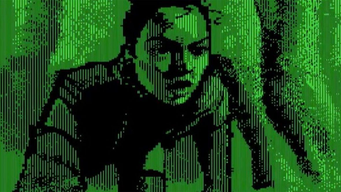 Fan stworzył zwiastun Star Wars: The Last Jedi na 33-letnim komputerze Apple II