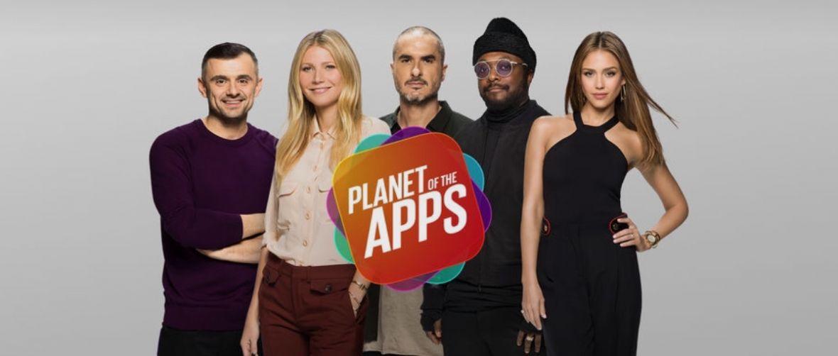Apple Music udostępniło właśnie pierwszy program wideo: Planet of the Apps. Szkoda, że zapomniało o Polakach