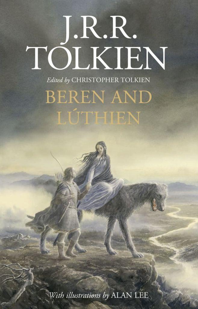 Beren and Luthien JRR Tolkien