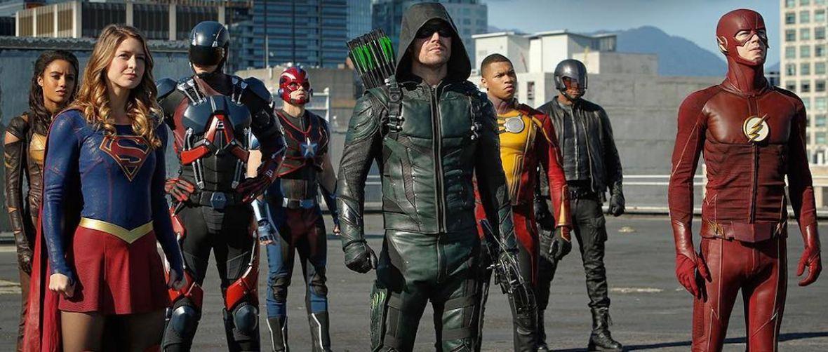 Przygody superbohaterów bez limitu? To świetny powód, by zainstalować Netfliksa