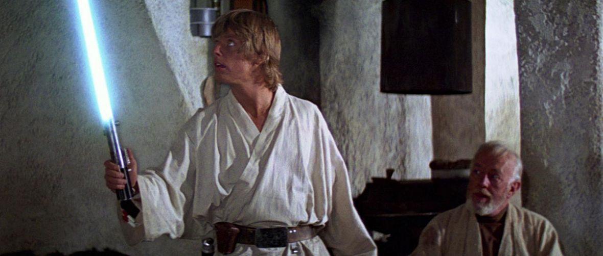 Marzyłeś jako dziecko o mieczu Luke'a Skywalkera? Szykuj portfel