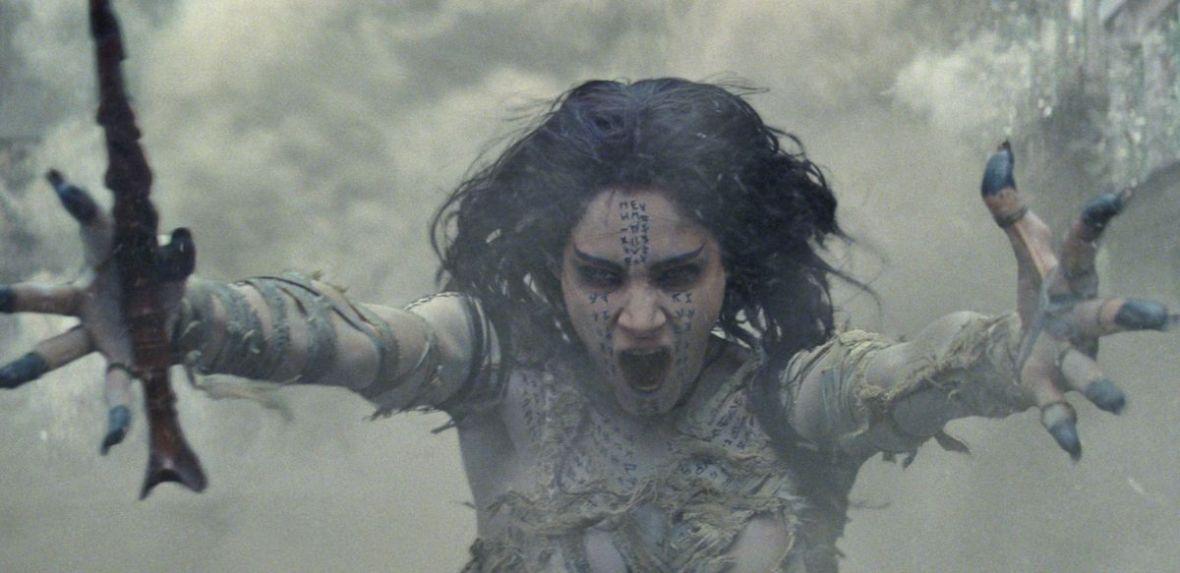 6 dowodów na to, że Mumia już na starcie pogrąża Dark Universe