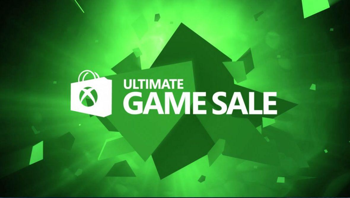 Najciekawsze gry z Microsoft Ultimate Game Sale – subiektywny wybór redakcji