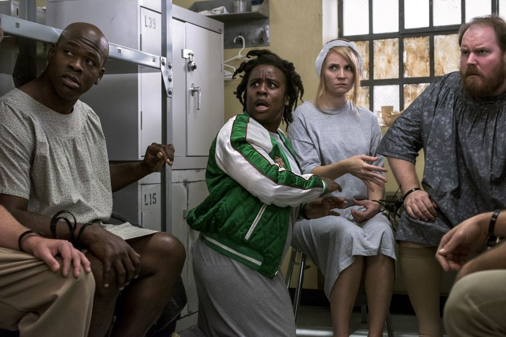 Recenzja - Orange Is the New Black 5 sezon