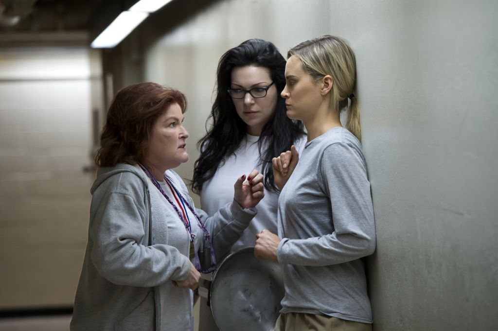 Recenzja nowego sezonu Orange is The New Black Netfliksa