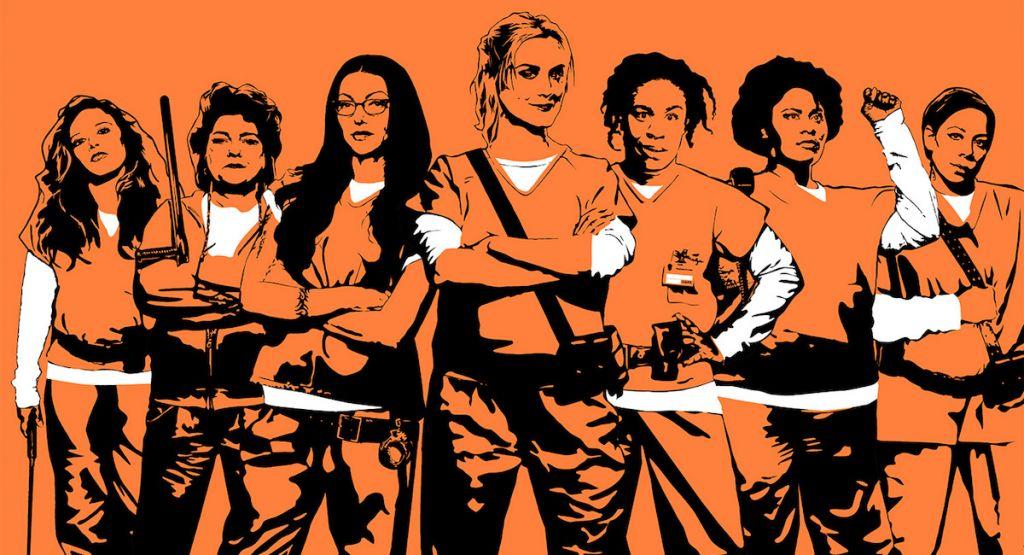 Orange Is The New Black 5 sezon recenzja