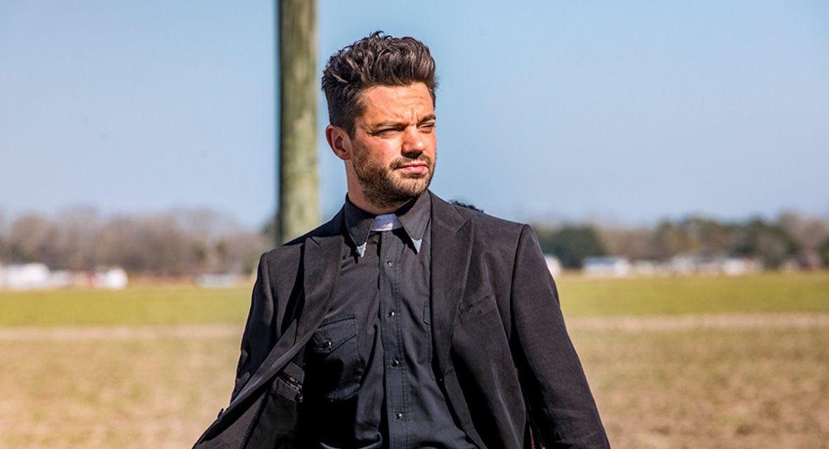 Właśnie †ak powinien wyglądać Preacher. On the Road to fantastyczne otwarcie 2. sezonu