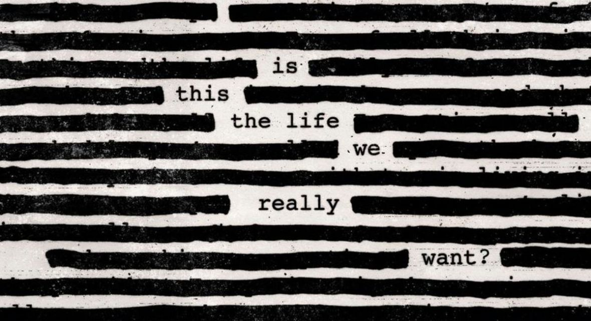 "Powrót na ciemną stronę księżyca. Roger Waters ""Is This the Life We Really Want?"" – recenzja Spider's Web"