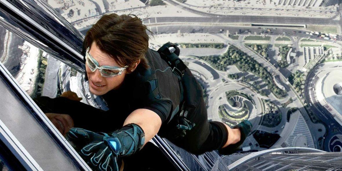 Ikona, kaskader, scjentolog – Tom Cruise i jego najlepsze filmy