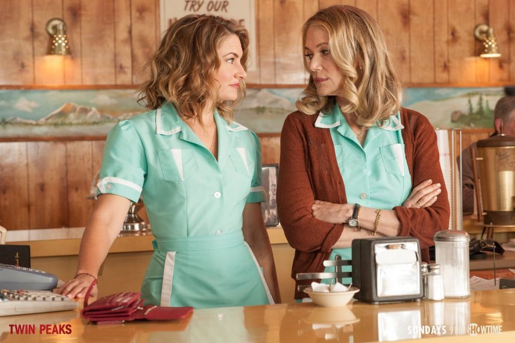 Twin Peaks S03E05 recenzja