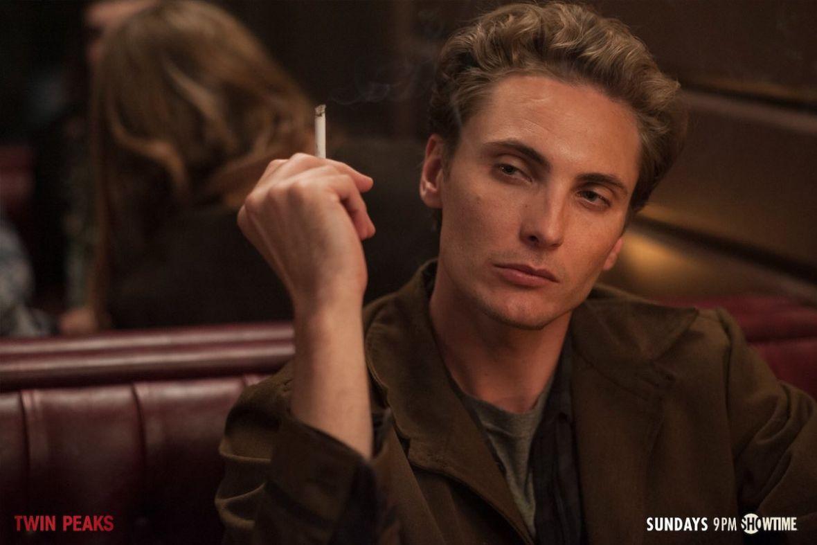 Twin Peaks wraca na właściwe tory, ale poziom abstrakcji jest nadal wysoki – recenzujemy 5. odcinek