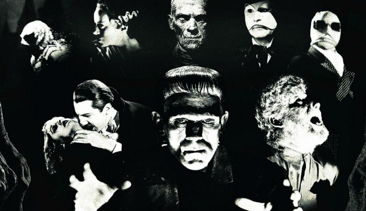 """7 klasycznych filmów o potworach, które powinieneś zobaczyć przed premierą nowej """"Mumii"""""""