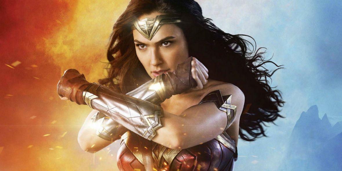 """Powstrzymajcie emocje. Sukces """"Wonder Woman"""" raczej nie zmieni podejścia do kobiet w kinie"""