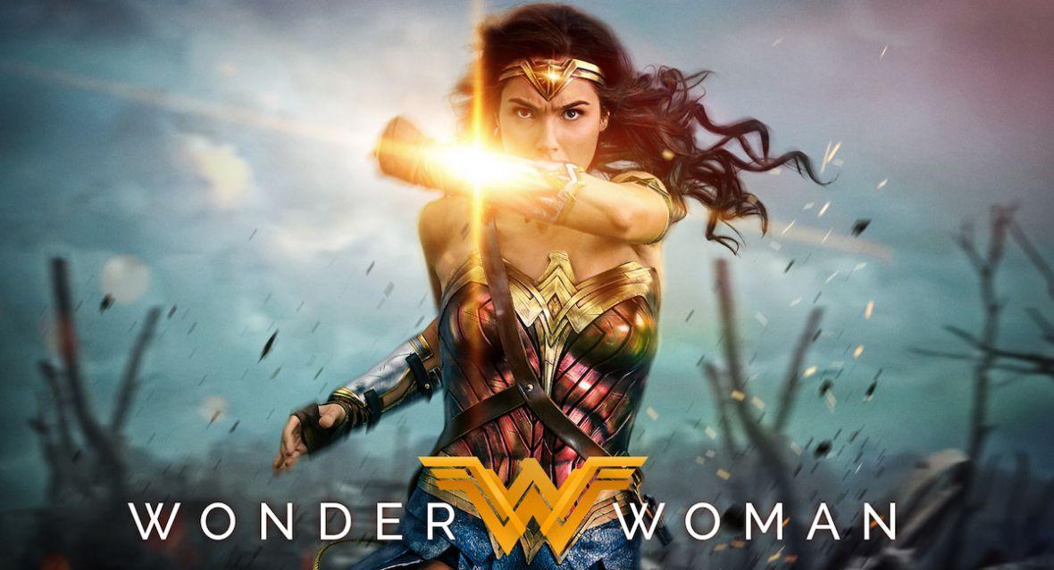 Wonder Woman to cudowny obraz, który przywrócił mi wiarę w DC – recenzja Spider's Web