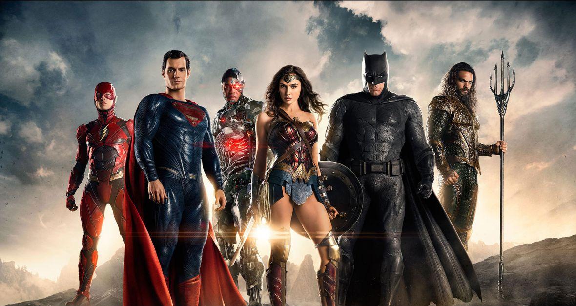 Gdzie się podziały te wszystkie wycięte sceny z Justice League? Nie będzie ich na płytach Blu-ray