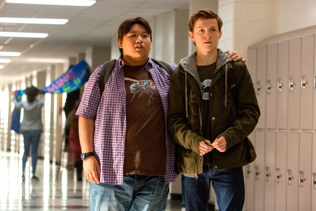 Spider-Man: Homecoming - recenzja