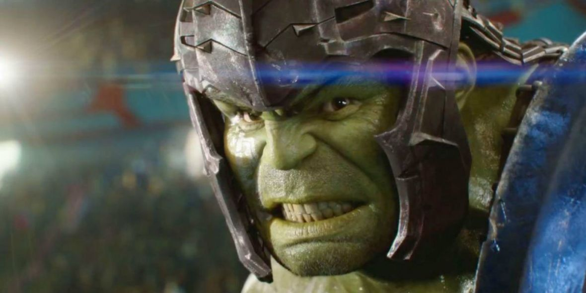 Hulk przeszedł spore zmiany. Reżyser Thor: Ragnarok je wyjaśnia
