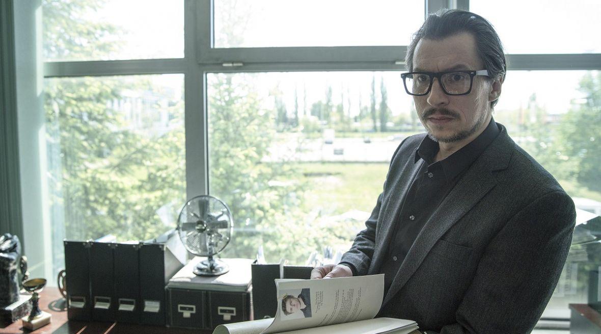 """Mirosław Haniszewski w rozmowie ze Spider's Web deklaruje chęć powrotu do Belfra: """"Jestem gotów"""""""