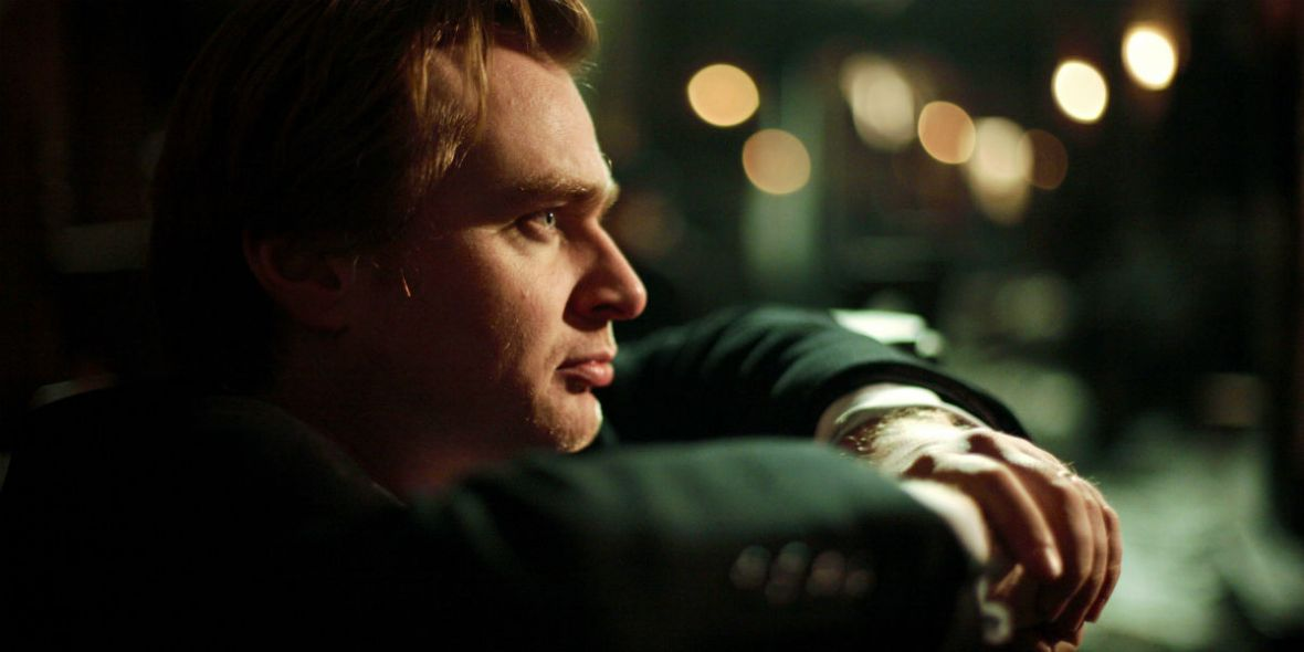 Christopher Nolan ostro krytykuje Netfliksa