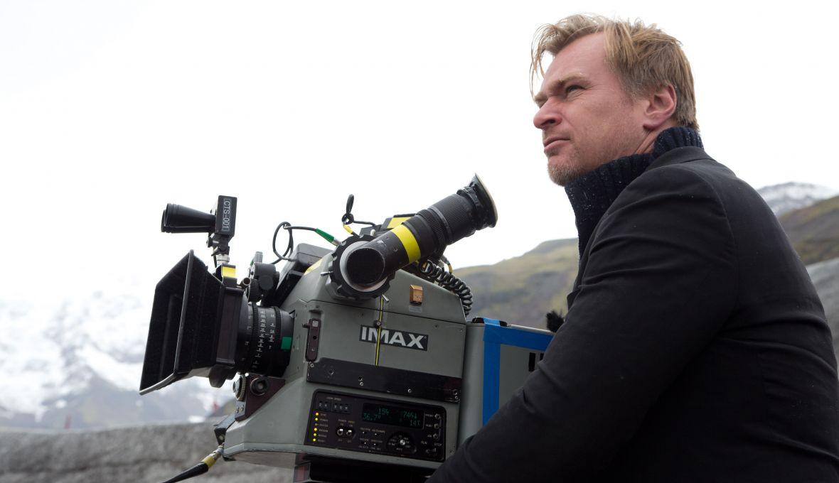 Memento, Batman, Incepcja… Christopher Nolan i jego filmy