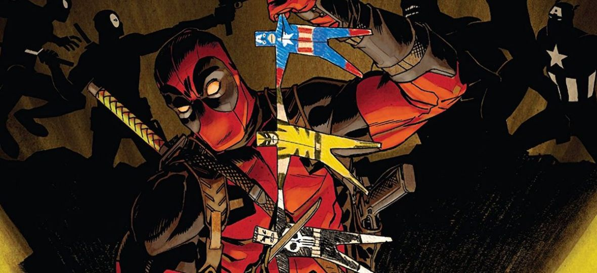 Marvelowi zabrakło jaj. Deadpool Kills The Marvel Universe Again to zmarnowany potencjał